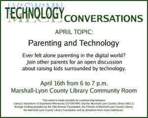 Tech conv 4-16 parenting and tech