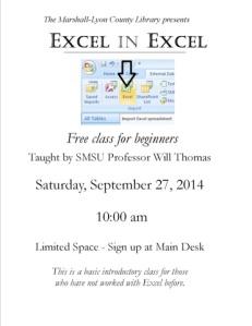 excel class full sheet